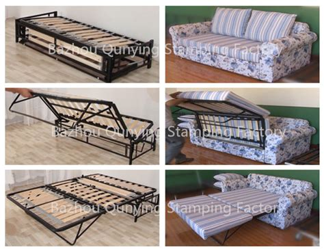 metal frame pull out sofa bed sofa bed pull out mechanism catosfera