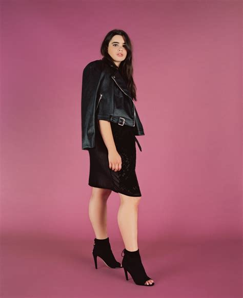barbie ferreira barbie ferreira unretouched missguided caign