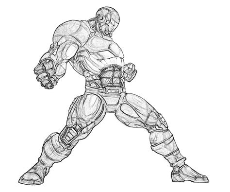 printable marvel ultimate alliance 2 iron man ability free coloring pages of ultimate iron man