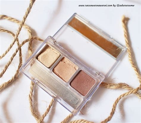 Eyeshadow Inez Racun Warna Warni racun warna warni 10 produk make up lokal favorit saya