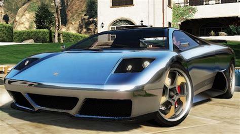 Top 10: de bruutste auto?s uit GTA V   Autoblog.nl