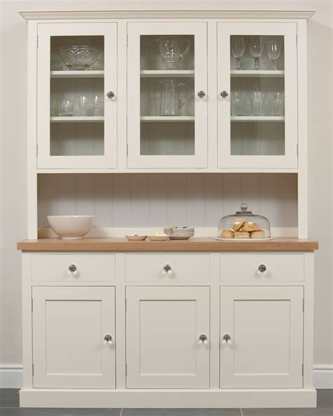 The Kitchen Furniture Company Painted Kitchen Dressers And Free Standing Furniture