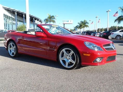 2012 Mercedes Sl550 by 2012 Mercedes Sl550 Price For Sale Savings From 58 303