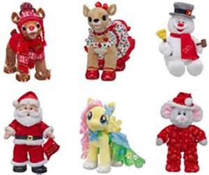 Deer Baby Bedding Build A Bear Workshop Nose So Bright Rudolph The Red