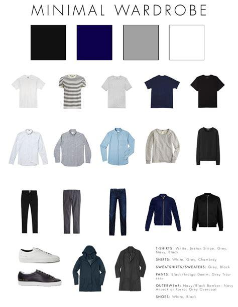 s wardrobe essentials a basic minimal wardrobe in 2019 casual wear