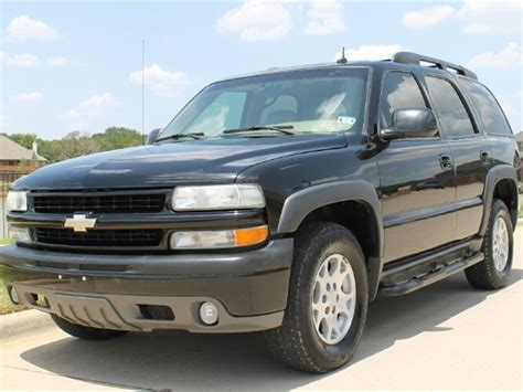 used chevrolet tahoe for sale by owner sell my autos post