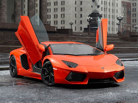 Aventador LP700 4 / 1st generation / Aventador / Lamborghini / Database / Carlook