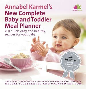 libro annabel karmels new complete upfront mama by nicola bonn