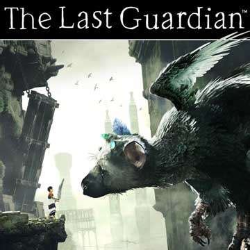 Guardian Of The One the last guardian gamespot