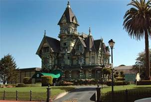 Victorian Mansions Victorian Style Architecture Innovation And Excess