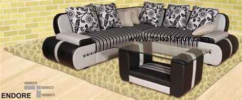 Kursi Sofa Ligna kursi tamu sofa l sudut murah minimalis
