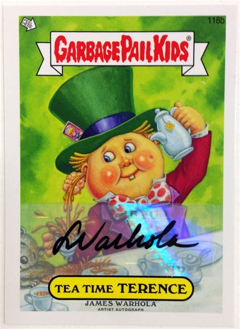 Garbage Pail Pictures