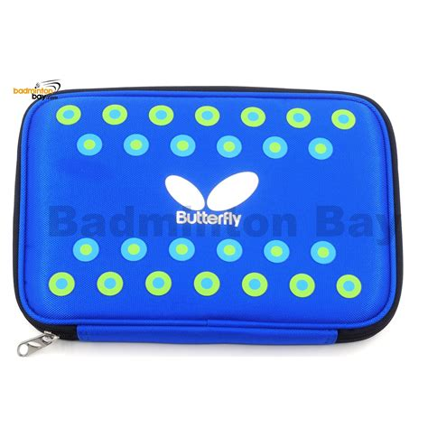 butterfly table tennis bat cover butterfly pointia rectangle for table tennis racket