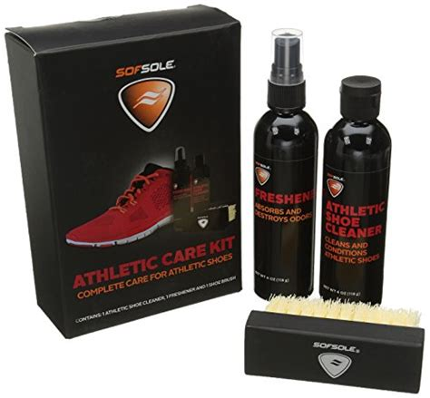 care athletic shoe care kit moments u adore just launched on usa marketplace