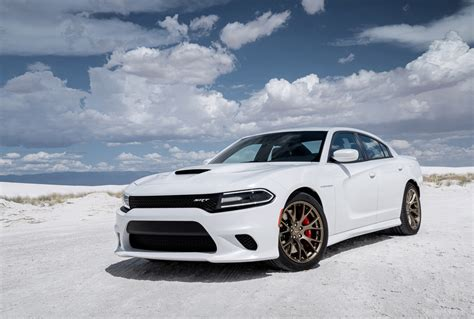 dodge charger srt hellcat 2015 2016