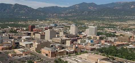 colorado springs which colorado community paid the highest water bills in 2015