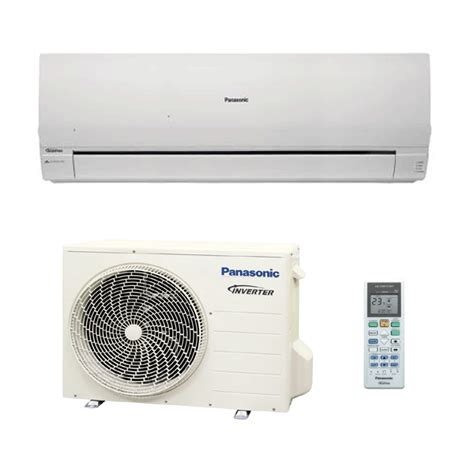 Ac Panasonic Inverter 3 4 panasonic air conditioning csre12qke wall mounted heat