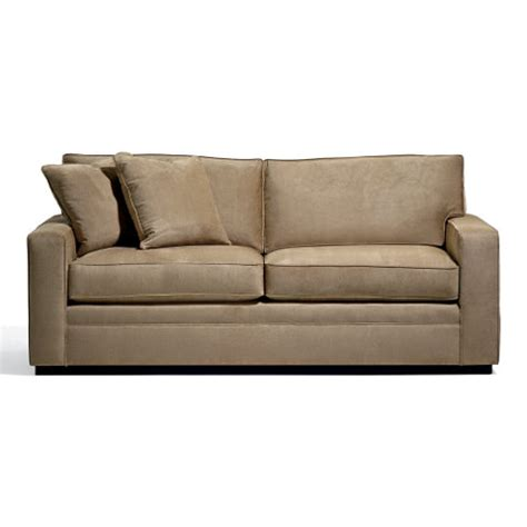 low arm sofa van alen low arm sofa sofas loveseats furniture