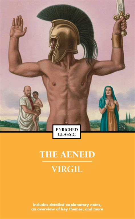 themes book 1 aeneid the aeneid book by virgil official publisher page