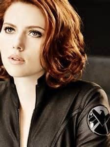 black widow hair color change my mind romanoff x reader by latte to go