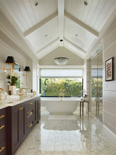 beverly master bath traditional bathroom los