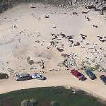 John denver crash site in pacific grove ca virtual globetrotting