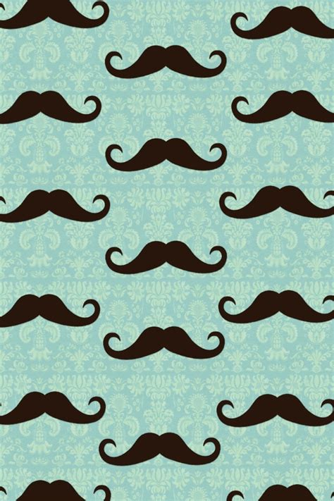 moustache pattern lab 17 best images about wallpaper on pinterest iphone 5