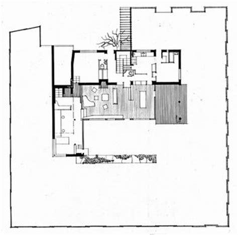 Holmö Floor L by Alvar Aalto Residential Building And Studio 1935 36
