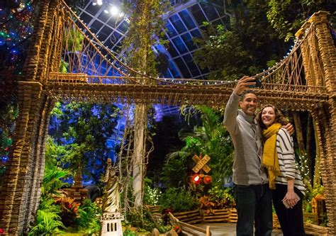 New York Botanical Garden Tickets Win A Pair Of Tickets To The New York Botanical Garden S Bar Car Nights 6sqft