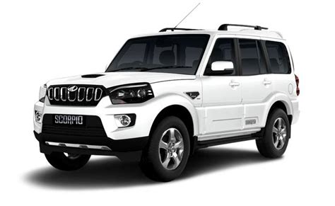 mahindra car models and prices mahindra scorpio price in india images mileage features