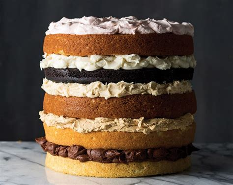 time favorite birthday cake recipes bake  scratch