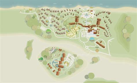 bali garden resort map bali luxury resort resort and spa bali