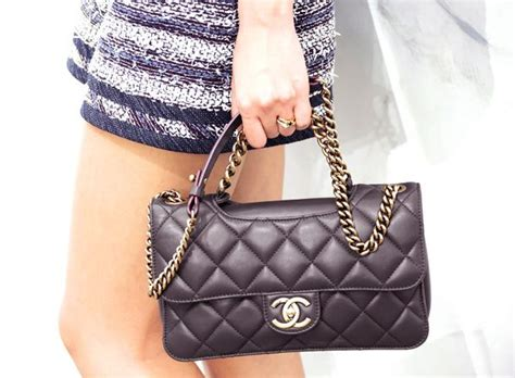 Chanel Locating Millers Chanel Cabas Handbag by Find More In Chanel Summer 2014 Bag Collection