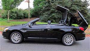 Chrysler 200 Hardtop Convertible Reviews Car Reviews From Industry Experts Auto123