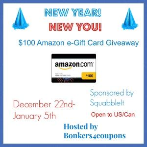 Amazon Gift Card Code Canada - squabbleit 100 amazon e gift card giveaway enter here canada