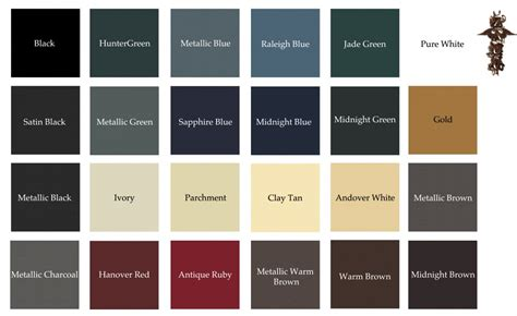 lovely stove paint colors 7 high heat paint color chart newsonair org