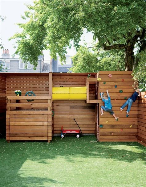 grid home sweet home outdoor play space