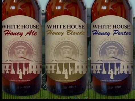 White Ale House by White House Has Secret Recipe Some Want It Made