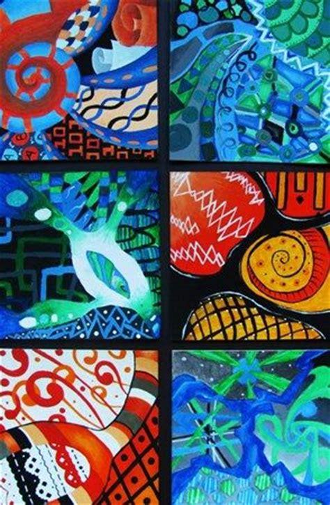 acrylic painting zentangle zentangle paintings acrylic paint display