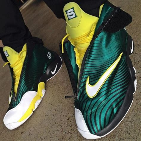 sole collector x nike air zoom flight the glove quot sonic