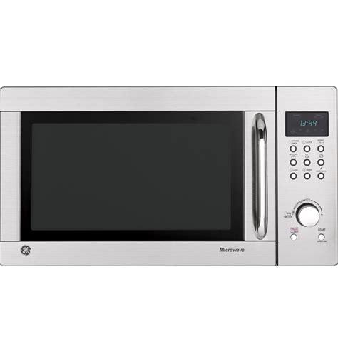 Ge Monogram Countertop Microwave by Jes1344sk Ge 174 1 3 Cu Ft Countertop Microwave Oven