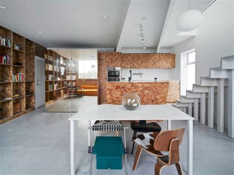 Loft 2 Floor Plans by 11 Id 233 Es D Am 233 Nagement Amp Mobilier D 233 Co En Osb