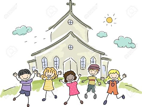 clipart chiesa child clipart church pencil and in color child clipart