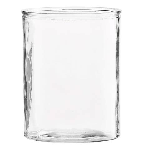 simple glass vase    brighton beautiful