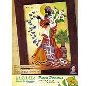 Africanas Pintura  Plantillas Para Pintar Etc