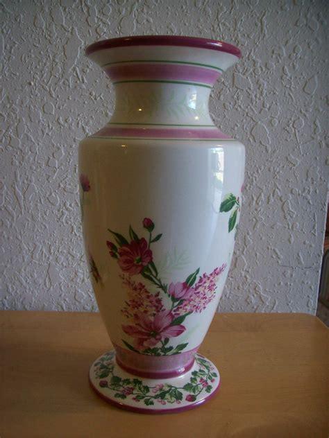 ftd pink flowered vase vases