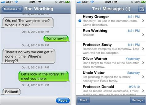 7 best free free sms tracker for iphone