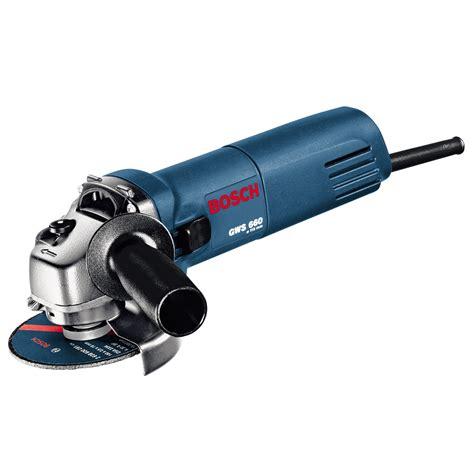 Harga Sho Dove bosch gws660 4 1 2 quot 115mm 660w angle grinder 110v gws 660