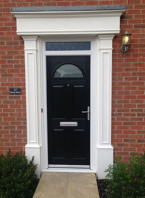 Composit Front Doors Front Doors Awesome Composite Black Front Door 33 Black Composite Front Doors Uk Solidor Tenby