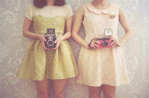 imagenes retro fashion depois dos quinze fotografando dentro de casa